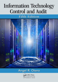 Image of Information technology control and audit